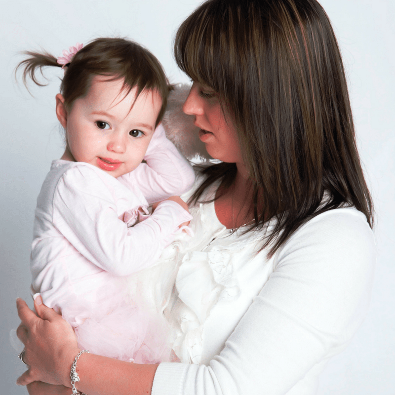 How I Taught My Toddler Spanish and You Can Too