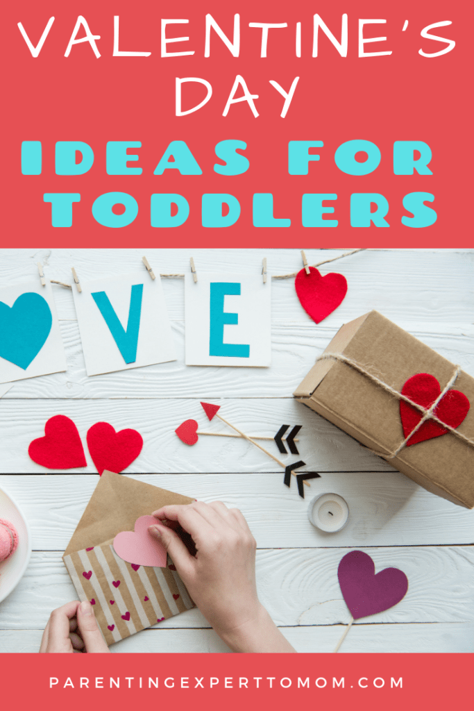 5 Fun Ways To Celebrate Valentine S Day With Your Toddler